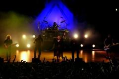 AMARANTHE live @ LIVE CLUB di Trezzo sull´Adda 2/04/2015