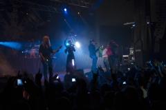 AMARANTHE live @ LIVE CLUB Trezzo sull'Adda 26/03/2014 - Pictures credit Vittorio Lai