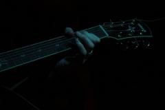 Eric Martin + Elektradrive live @ Peocio 3/11/2012