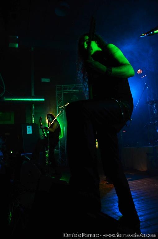 Watain Us Tour