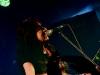 Kim McAuliffe - chitarra