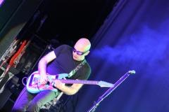 Joe Satriani live @ Live Trezzo sull\'Adda 30/05/2013
