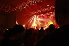 Jon Oliva\'s Pain & guests @ LIVE DI TREZZO 10/07/2012