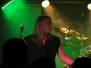 Primal Fear + Bullet live @ Colony Club (BS) 4/02/2014