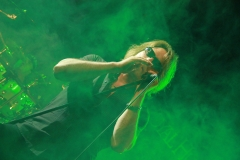 Royal Hunt + Stamina - 25 Maggio 2012 @ Rock \'n Roll Arena, Romagnano Sesia (NO)
