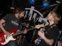 Scream Three Days + Highlord + Braindamage + Airborn  live @ Taurus 25/02/2012 pictures credit epizumia@yahoo.it