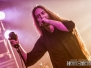 Swallow The Sun + Antimatter + The Foreshadowing + Tethra @ R\'N\'R Arena - Romagnano Sesia (NO) - 26.10.2013