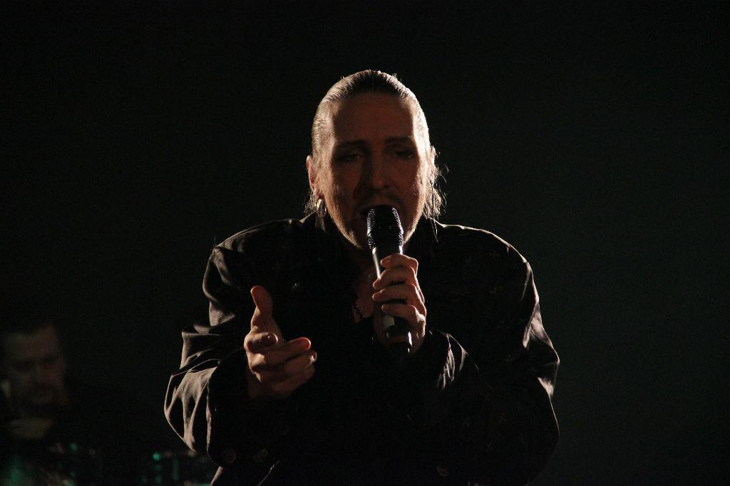 Bobby Lopez European Tour