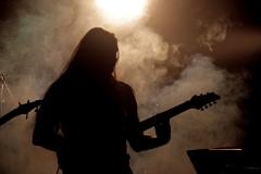 VISION DIVINE, REVERENCE, HIGHLORD live @ Audiodrome 29/09/2013