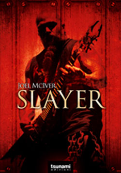 Slayer – Biografia