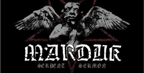 "MarduK ""Serpent Sermon"""