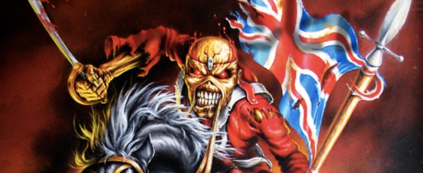Iron Maiden: esauriti i <i>Golden Circle Tickets</i> del Sonisphere Italia