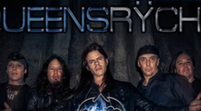 Queensrÿche: brano in streaming dal nuovo disco