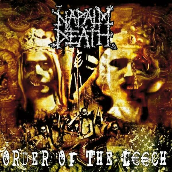Napalm Death Order