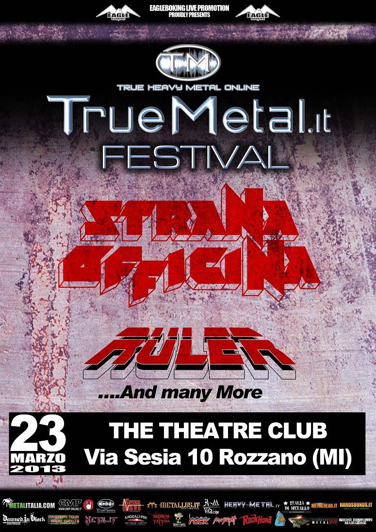 truemetal fest promo web