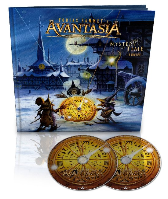 Avantasia limited