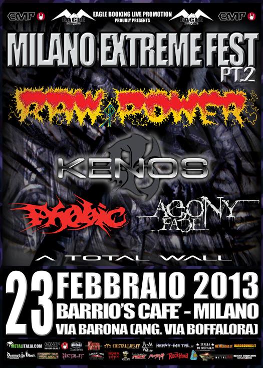 Milano Extreme Fest pt2 web
