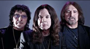 Black Sabbath: annullata la data italiana!
