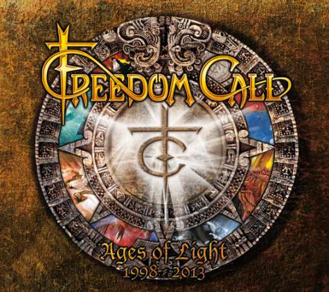 freedom call ages