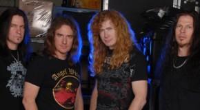 Megadeth: Shawn Drover e Chris Broderick lasciano la band