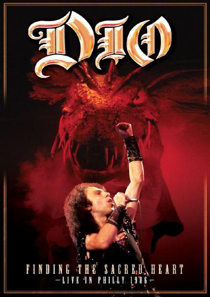 Dio 1986