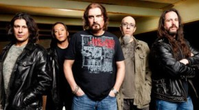 Dream Theater:  Mike Mangini in Italia per clinic