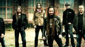 Amorphis: gli italiani Anthologies apriranno il concerto in Ucraina