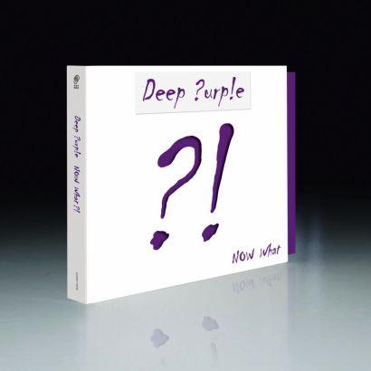 deep purple now