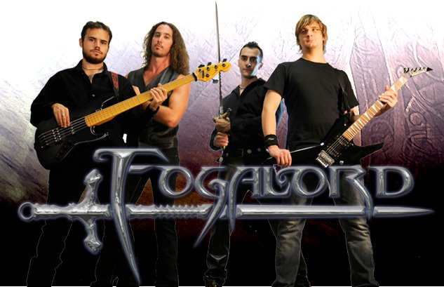 fogalord band