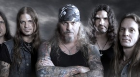 Iced Earth: video di presentazione del nuovo album