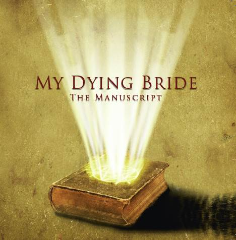 my dying bride - the manuscript