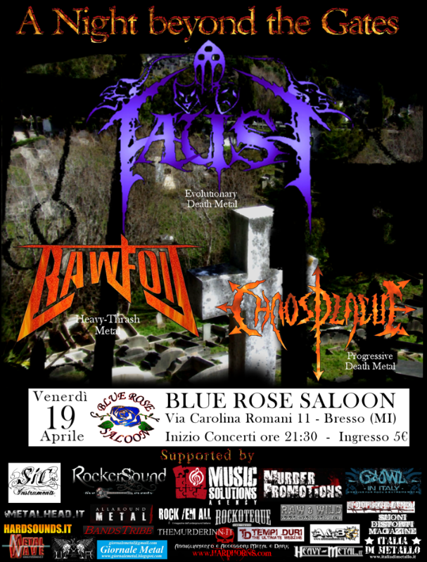 19.04.2013 FAUST (Music Solutions Agency)