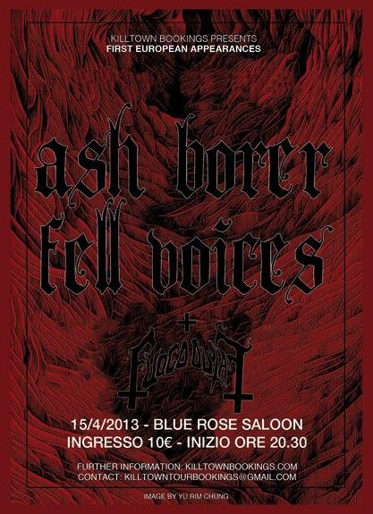 ash borer
