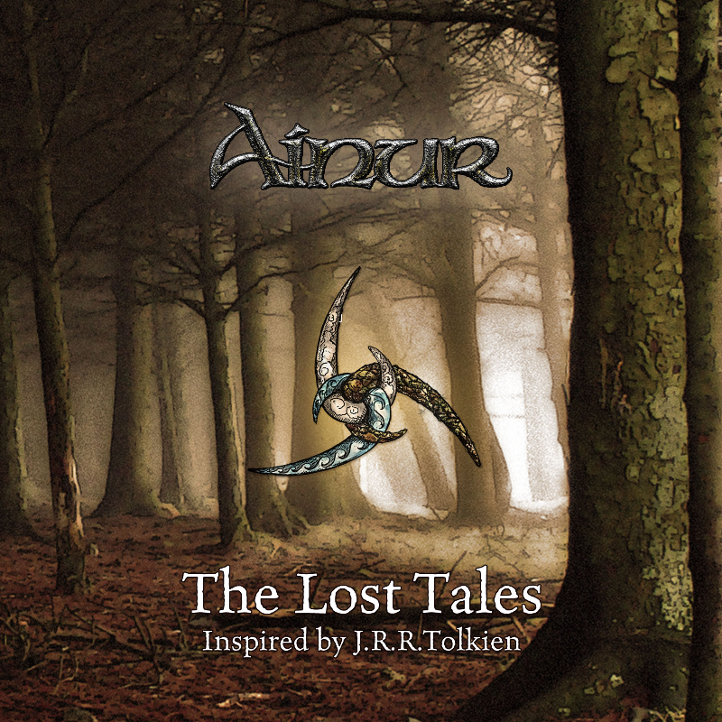 ainur the lost tales