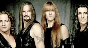 Manowar: arriva la ristampa di &#8220;Warriors Of The World&#8221;