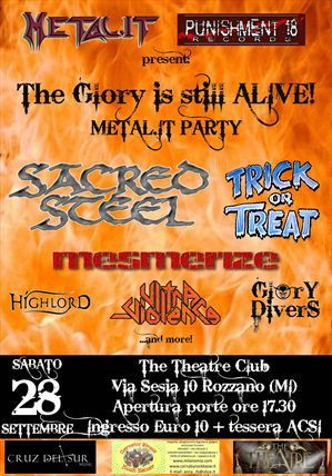 metal.it party