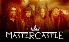 Mastercastle feat John Macaluso Showcase 24/5/2013 @ Muddywaters