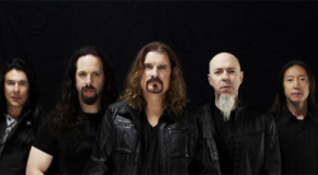 Dream Theater: ben quattro date in Italia