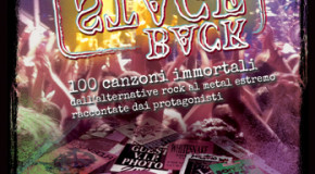 On Stage (Back Stage) – 100 canzoni immortali dall'alternative rock al metal estremo raccontate dai protagonisti – Luca Fassina