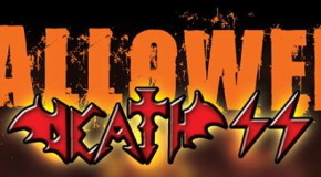 HEAVY-METAL.IT fest II edizione @ AUDIODROME (TO) – HALLOWEEN coi DEATH SS