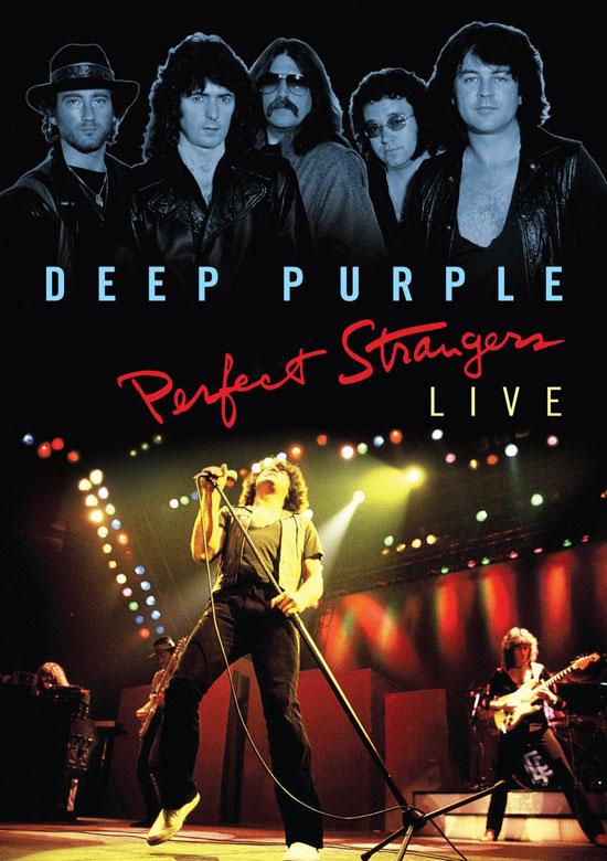 Deep Purple PS live