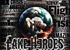 Fake Heroes – Divide And Rule