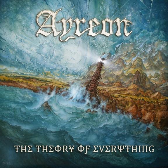 Ayreon cover