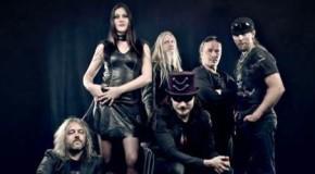 Nightwish: completate le parti di basso del nuovo album