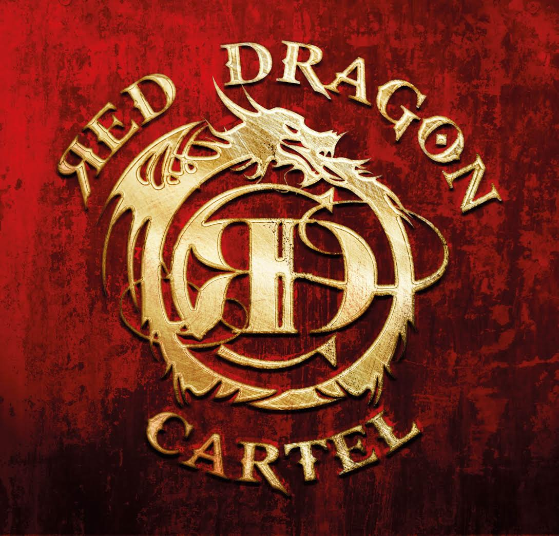 red dragon cartel cover