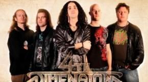4th Dimension – Oltre il velo delle illusioni