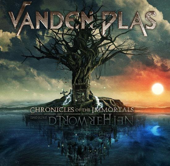 Vanden Plas Chronicles