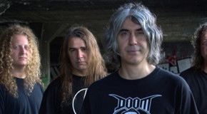 Voivod: il video di <i>Kluskap O&#8217; Kom</i>