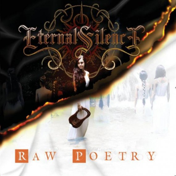 eternal silence - raw poetry