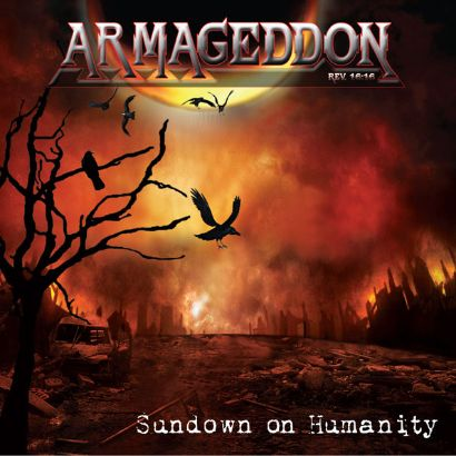 Armageddon album